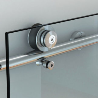 Eclisse Vetroglide Minima Sliding Glass Door System