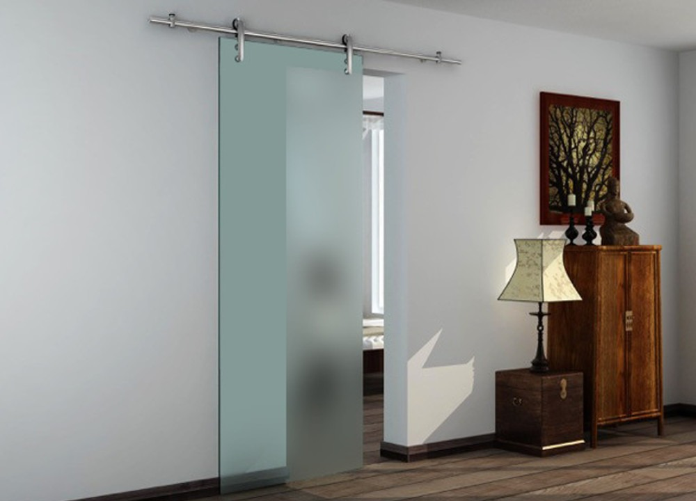 Eclisse Vetroglide Tech Sliding Glass Door System The